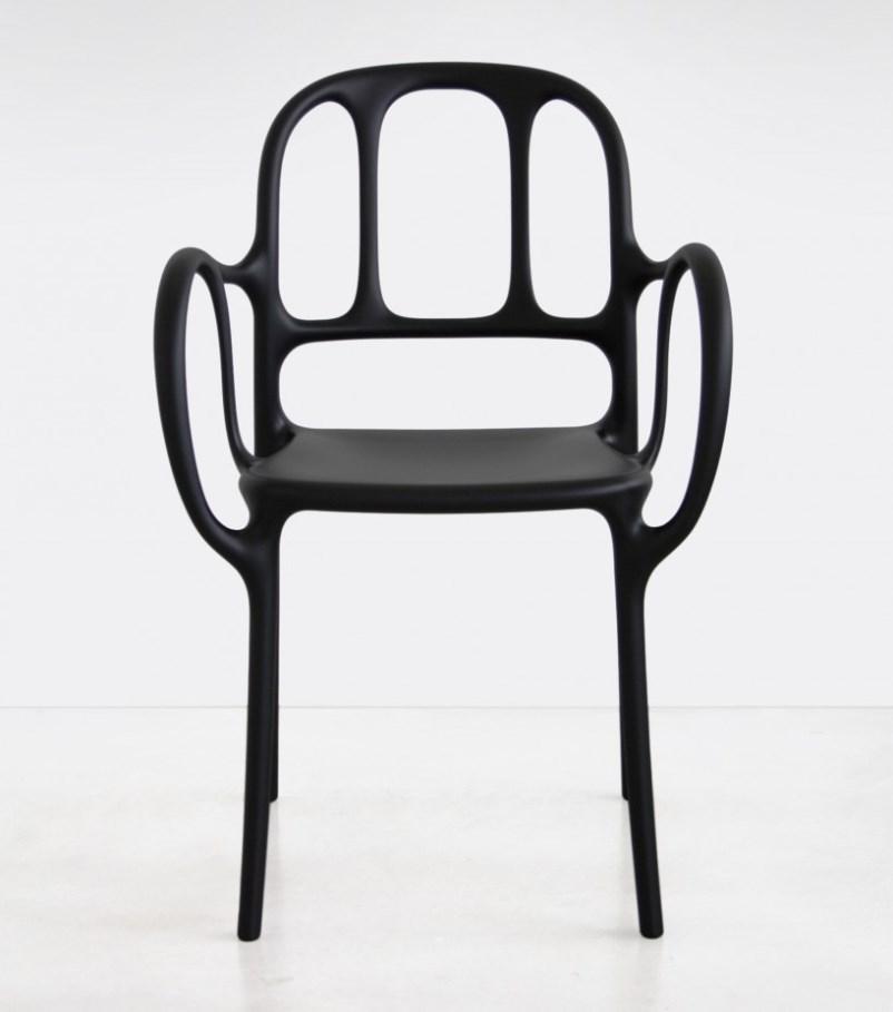 Milán 2015: Jaime Hayón diseña una silla en plástico para Magis